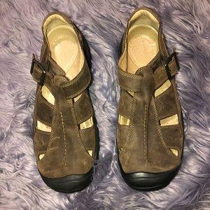 Men's Keen sandal size 10.5